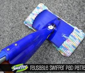 Reusable Swiffer Pad Pattern