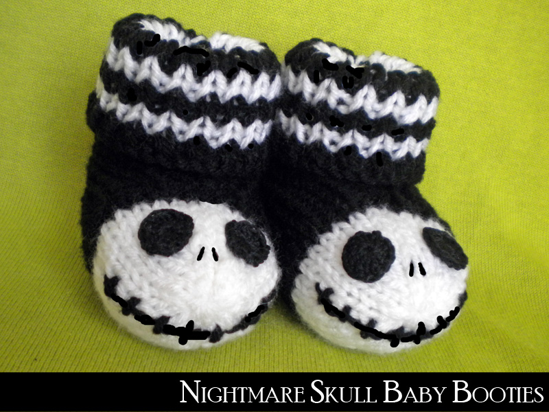 Crochet Patterns Nightmare Before Christmas : Nightmare Before Christmas Knitting Pattern Merry Christmas